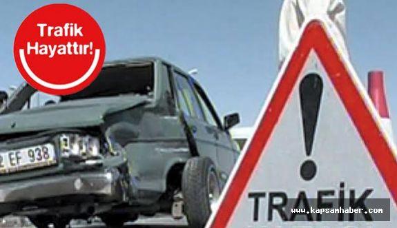 2017 Trafik Kaza verileri açıklandı...