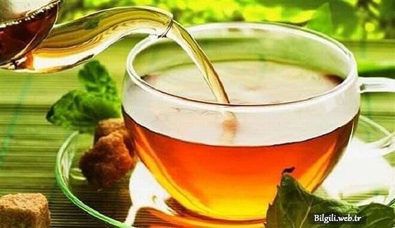 Ada Çayının Faydaları ve Zararları
