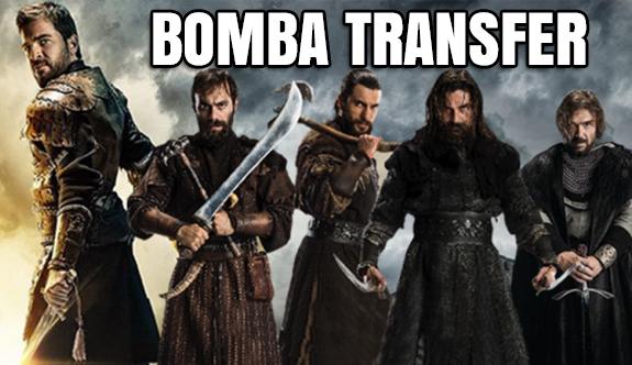 Diriliş Ertuğrul'a Bomba Transfer!