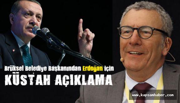"""""""Erdoğan'ın Türklerle bir araya gelmesine her zaman karşı çıktım"""""""