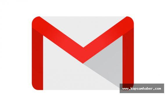 Gmail kullananlar dikkat! Yeni Güncelleme