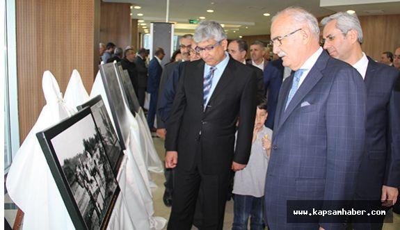 Samsun'da Karayolları sergisine büyük ilgi
