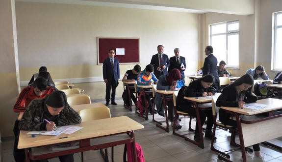 Samsun İl Milli Eğitim Müdürlüğü, Türkiye'de bir İlki Gerçekleştirdi