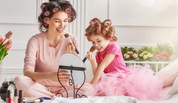 Siz Hangi Tip Annesininiz?
