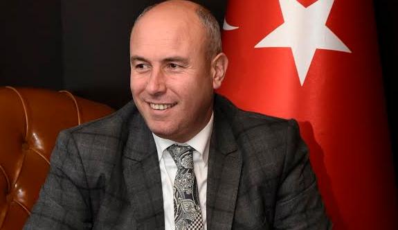 Tekkeköy Belediye Başkanı Hasan Togar'ın 19 Mayıs Kutlama Mesajı