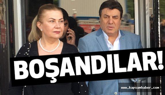 Türkiye Ceyda Coşkun Sabah'tan Boşandı