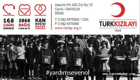 """14 Haziran """"Dünya Gönüllü Kan Bağışçıları Günü..."""