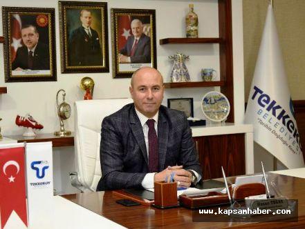Başkan Togar'ın Kadir gecesi mesajı