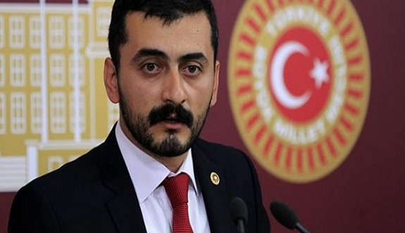 """CHP'li Erdem: """"ülkücüler bizimle yürüyor"""""""