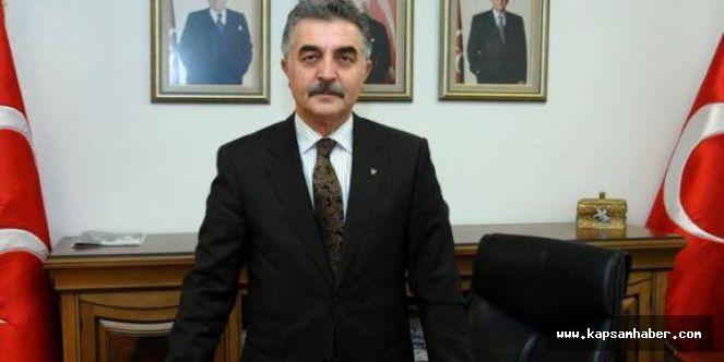 """MHP'li Büyükataman; """"MHP Üzerinden Hesap Yapanlar"""" a Cevap Verdi"""