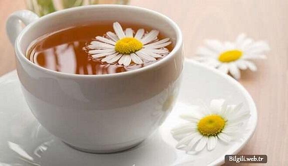 Papatya Çayının Faydaları Zararları