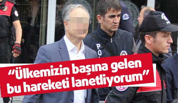Samsun'da FETÖ Davasında 51 kişinin yargılanmasına başlandı