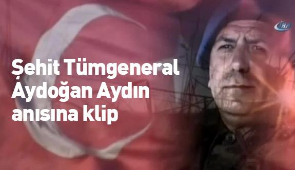 Şehit Aydoğan Aydın Anısına Klip