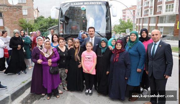 Başkan Erdoğan; Çanakkale Bizin Ruhumuz