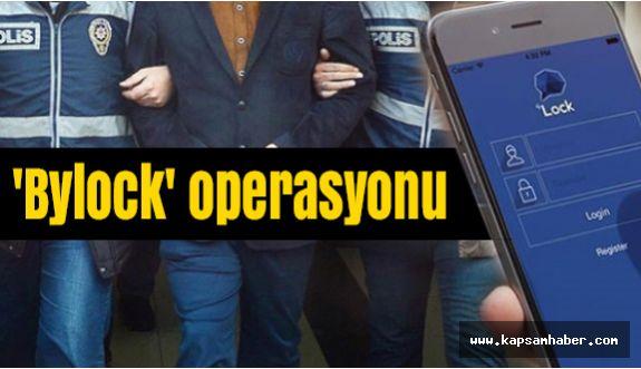 'Bylock' operasyonunda 9 tutuklama
