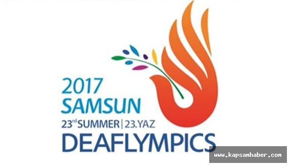DEAFLYMPICS SAMSUN 11. GÜN  28 TEMMUZ MÜSABAKALARI