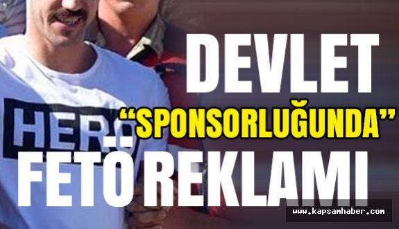 Devlet Sponsorluğunda FETO Propogandası