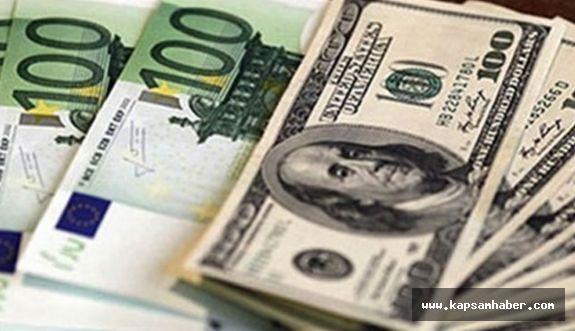 Dolarda Yükseliş...