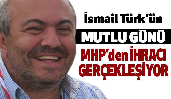 İsmail Türk'ün En Büyük Hayali Gerçek Oluyor