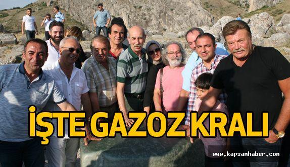 """İşte '""""Gazoz Kralı"""""""