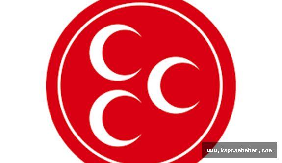 Kahramanmaraş'ta İl Kongresi Yapıldı
