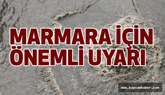 Meteoroloji ve AFAD Uyardı: Marmara'da Yağış Artacak
