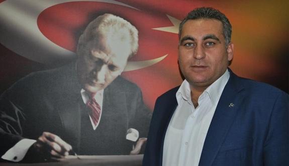 MHP'li Kaya, Nevşehir'in il Oluşunu Kutladı
