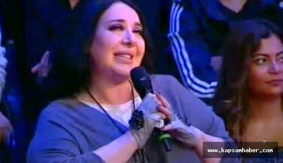 Nur Yerlitaş, Hastaneye Kaldırıldı