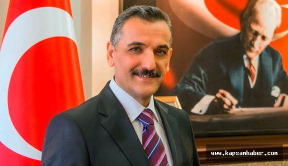 Samsun'da Valilik Adına Dolandırıcılık