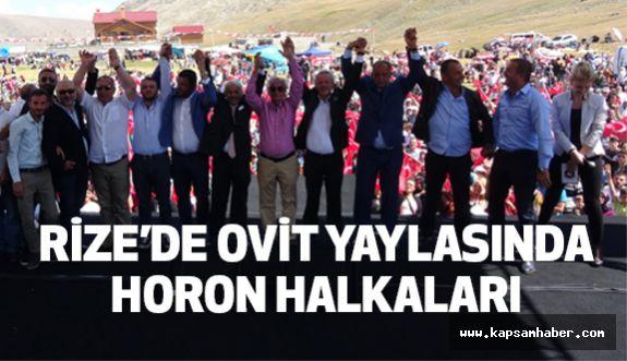 20 Bin Türk Bayrağının Gölgesinde Horon