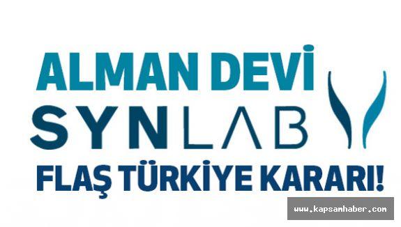 Alman Devinden Flaş Türkiye Kararı
