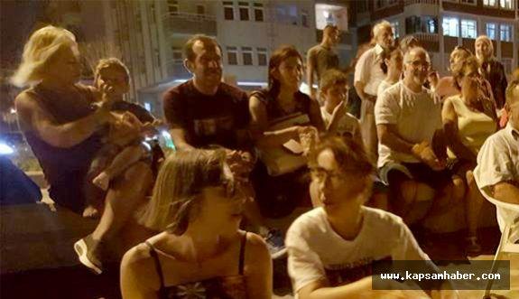 Atakumlular'danYazlık Sinema İçin Atakum Gönüllüleri'ne Teşekkür!