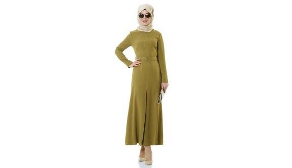 Bayan Giyimde Kayra Modası