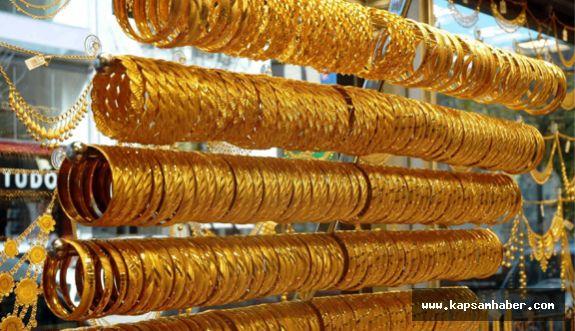 Çeyrek altın 239 lira oldu