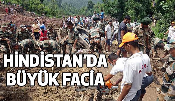 Hindistan'da Facia!