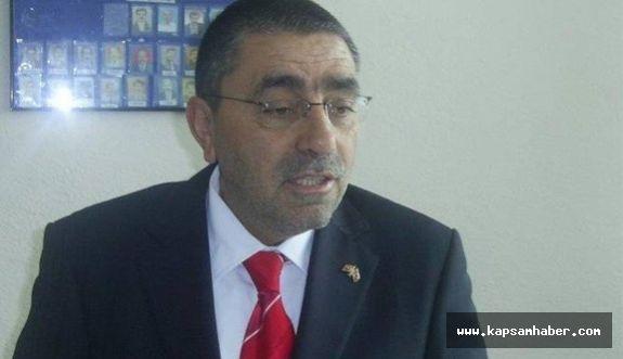 Kırşehir, MHP İl Kongresine tek adayla gidiyor