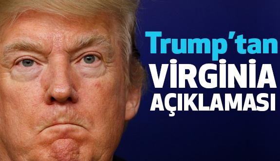 Trump; Bizim İçin Önce Amerikalılar Vardır