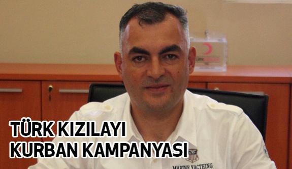 Türk Kızılayı'ndna Kurban Bağış Kampanyası