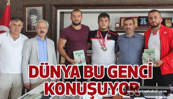 Türkiye Kavaklı Genci Konuşuyor