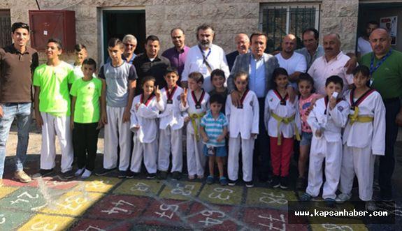 Başkan Genç; Kudüs ziyaretlerine devam ediyor