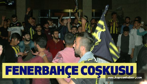 Fenerbahçe Coşkusu