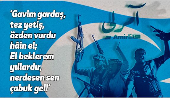 Halistin Kukul; GAVİM GARDAŞ ÇABUK GEL