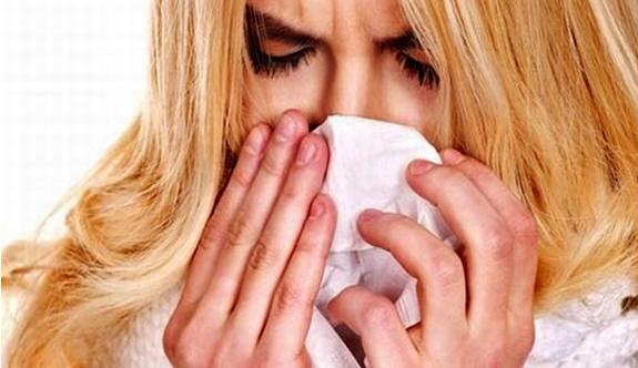 Mevsimsel Hastalıklara Dikkat