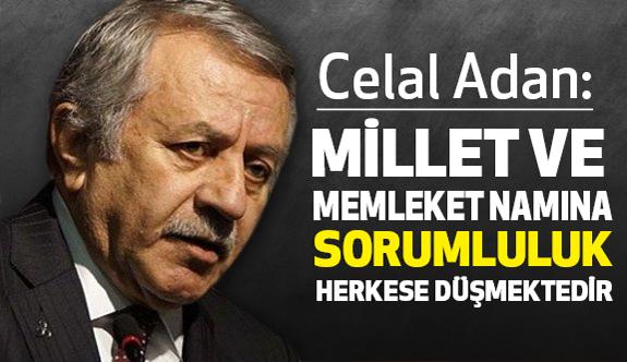 """""""MHP, Oyunları Bozan, Hesapları Tersine Çeviren Bir Partidir"""""""