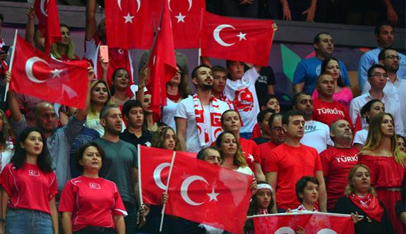 Ülker Sports Arena kapalı gişe