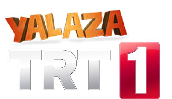 Yalaza, TRT 1'de Başlıyor!
