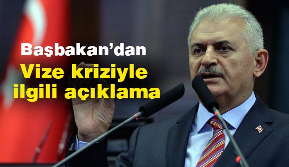 Başbakan; Ankara'da Valiler Toplantısında Gündeme İlişkin Konuşuyor