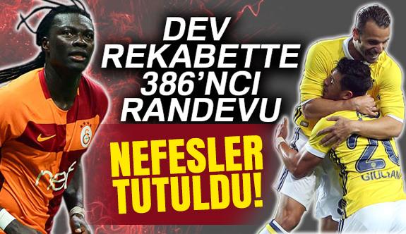 Galatasaray Fenerbahçe Maçı (22.10.2017) Saat Kaçta Başlıyor, Hangi Kanalda Yayınlanacak?