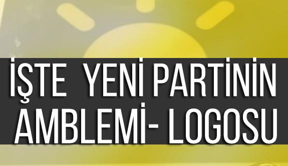 İşte Yeni Partinin Logosu