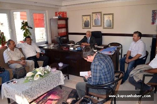 MHP'de 19 kişi disipline sevk edildi
